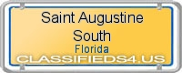 Saint Augustine South board